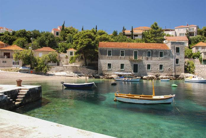 Cicloturismo Croácia – Pedal Mar