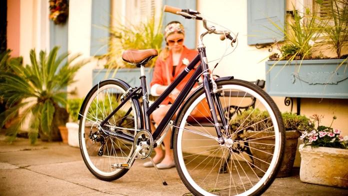 Bicicleta, substantivo feminino