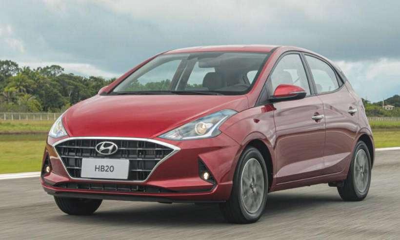 O novo Hyundai HB20 ficou melhor ou pior