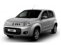 Fiat UNO WAY 1.0 EVO Fire Flex 8V 5p -2012/