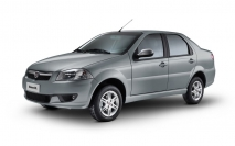 Fiat Palio Weekend Adventure LOCKER 1.8 Flex -2012/2014