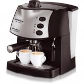 Cafeteira Expresso Mondial Espresso Coffee Cream