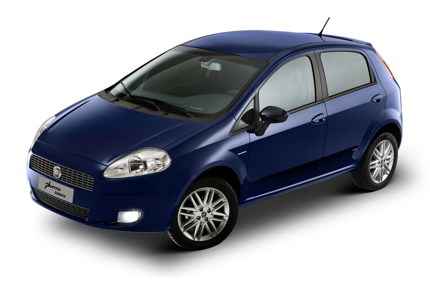 Fiat Punto T-JET 1.4 16V Turbo 5p