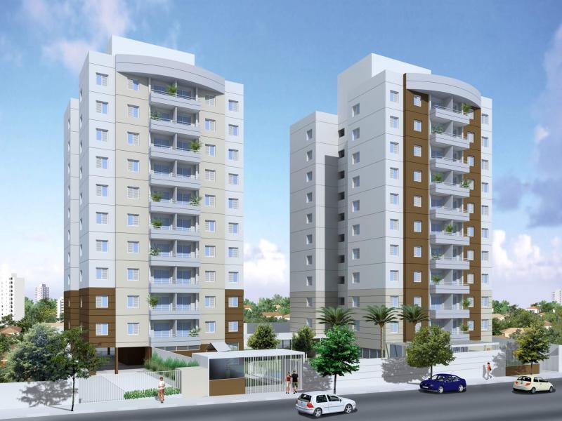 Goiás - Alto Alvorada, Centro , Casa em condomínio, (Lançamentos)