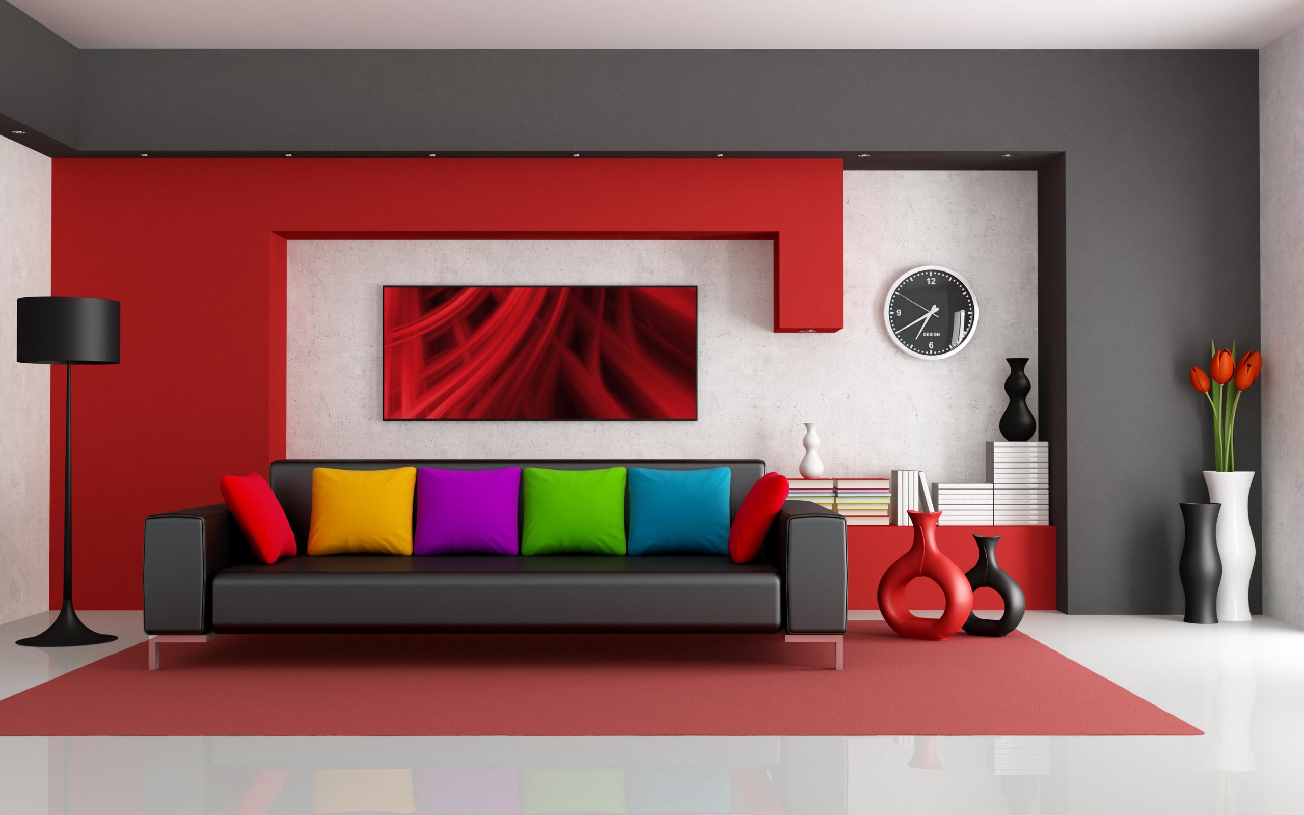 Ganhe espaço no quarto em um apartamento