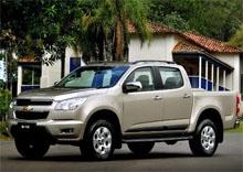 Kia Motors SOUL 1.6/ 1.6 16V FLEX Aut. -2010/2010