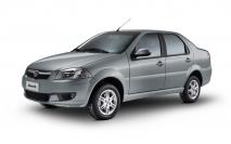 Fiat Strada Working 1.6 mpi 16V CE -2011/