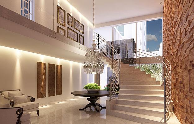 Apartamentos de alto luxo voltam a ganhar fôlego