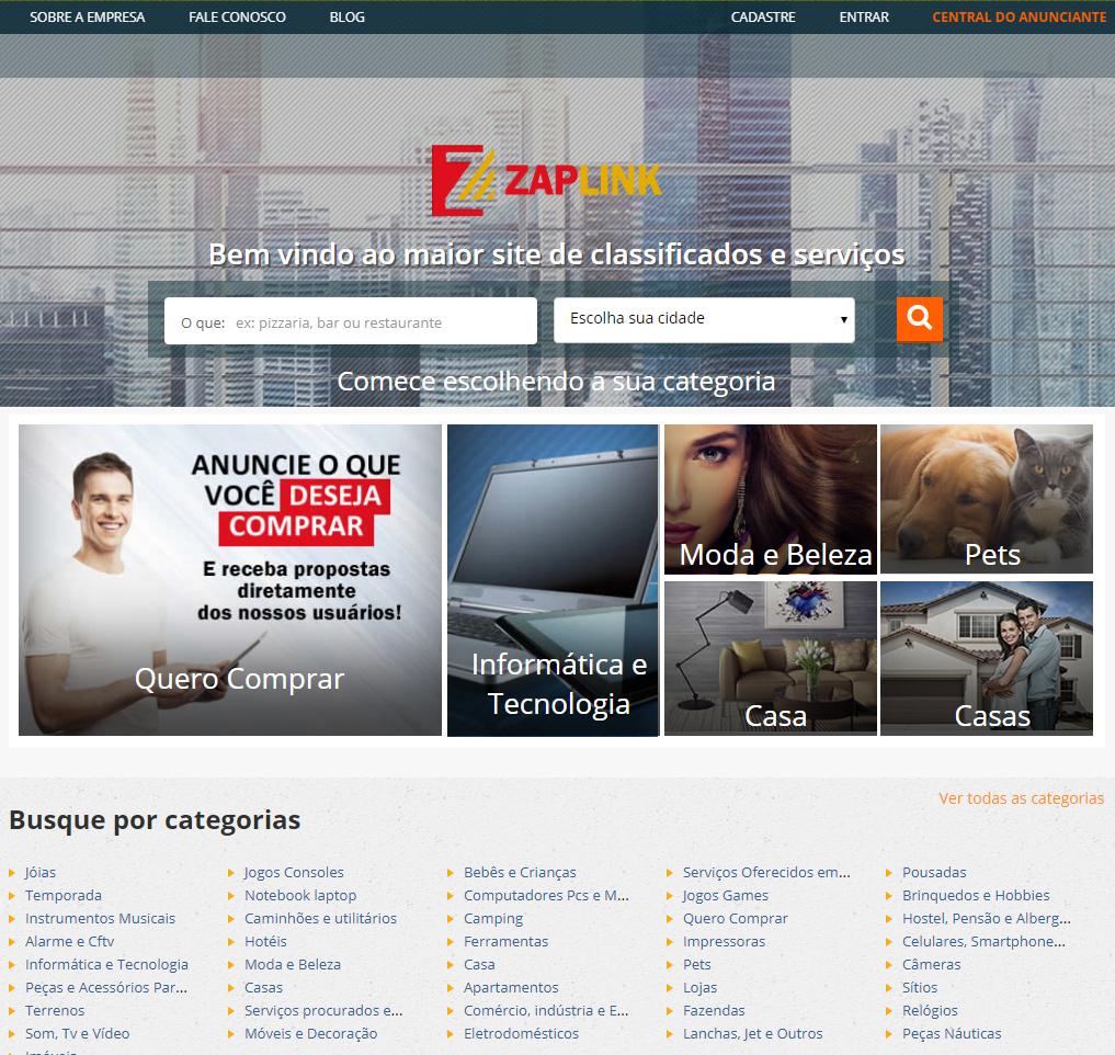 ZapLink